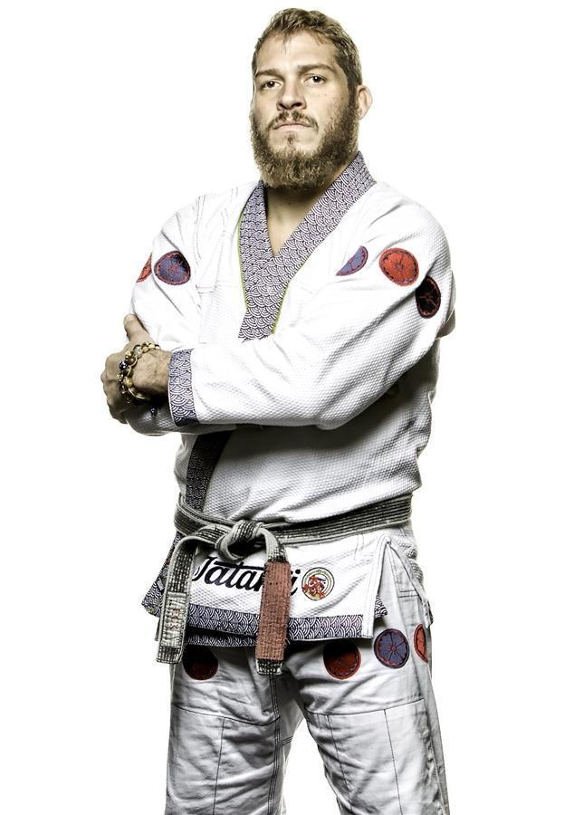 Mike Fowler Signature Gi