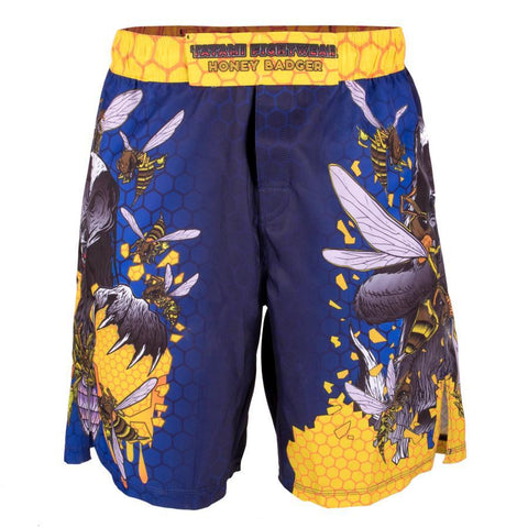 Honey Badger V5 Shorts