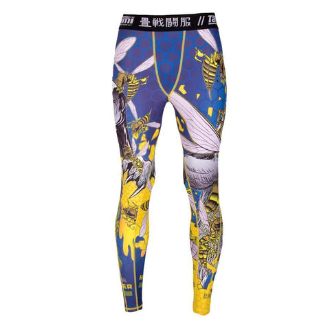 Honey Badger V5 Spats