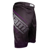 New Ladies IBJJF Rank Shorts