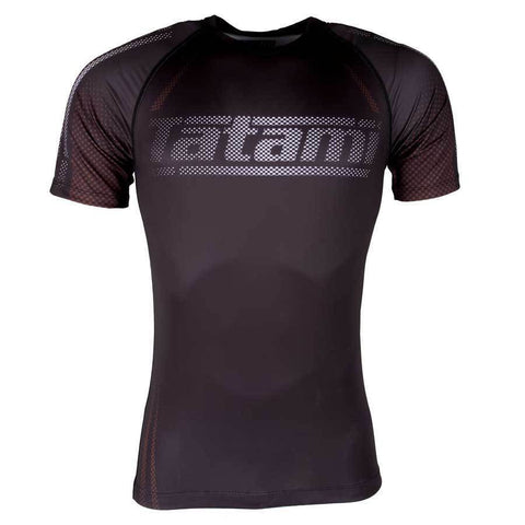 products/ibjjf-2017-mens-ss-rash-brown-front.jpg