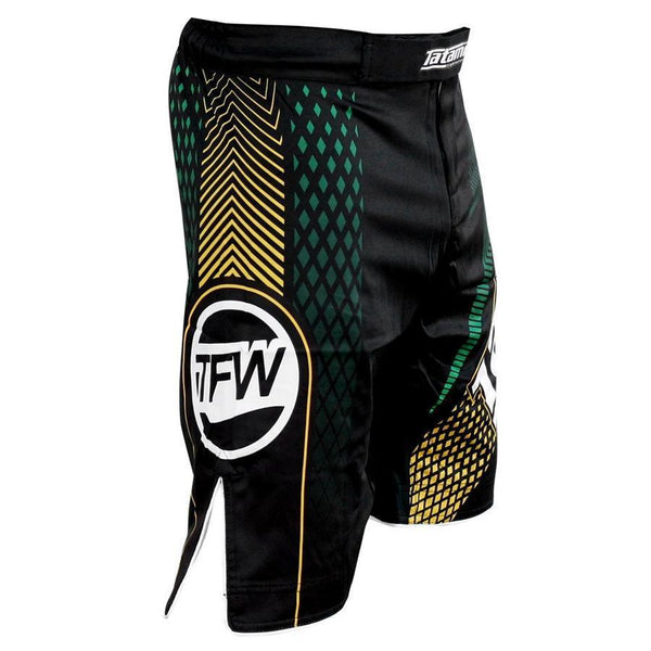 Kids Velocity No Gi Shorts
