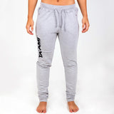 Ladies Grey Track Pants