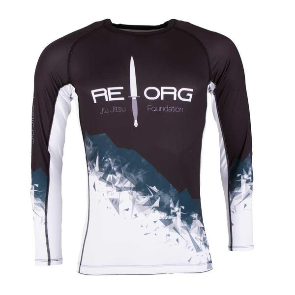 REORG Rash Guard