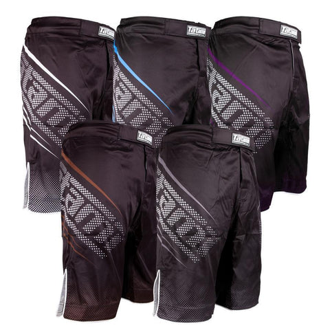 New IBJJF Rank Shorts