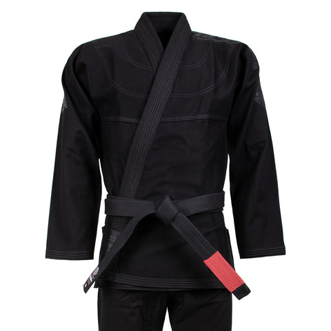 REORG Tactical Gi - Black