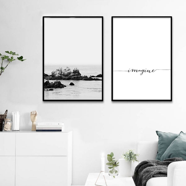 Travel Collection - Canvas Wall Art