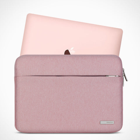 Pink Laptop / Notebook Sleeve Bag Case