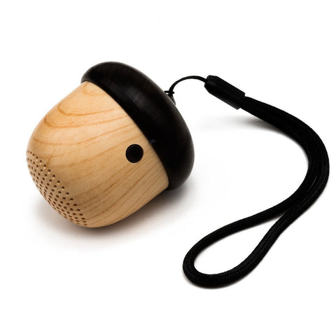 Cute Mini Nut Bluetooth Portable Speaker