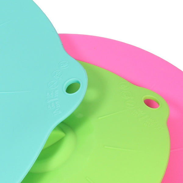 Silicone Suction Lids Set