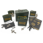 Grace Force™ Ammo Can Set