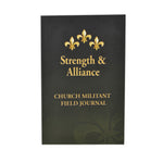 Strength & Alliance Field Journal™