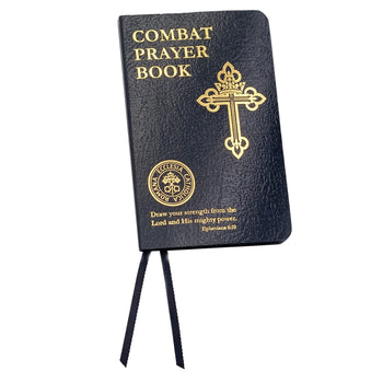 Combat Prayer Book™