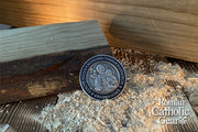 St. Joseph Strong Challenge Coin