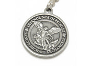 The St. Michael Combat Chaplet®