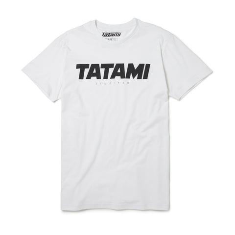 Essential 2019 Short Sleeve T-Shirt - White
