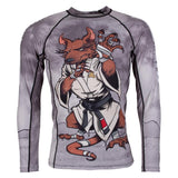 Mat Rat Rash Guard