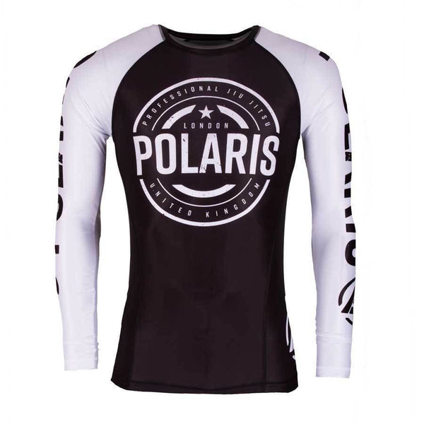 Polaris 6 Rash Guard
