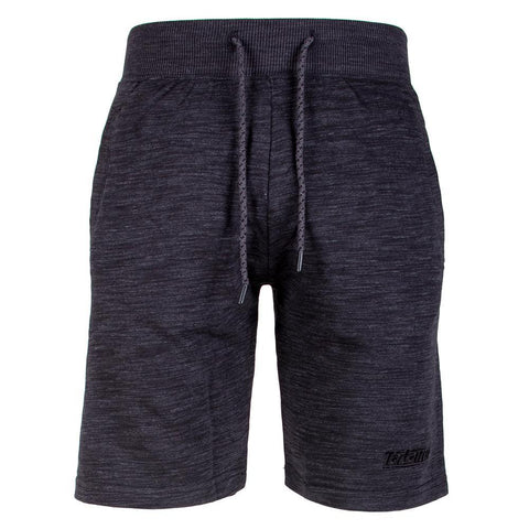 Marl Basic Sweat Shorts