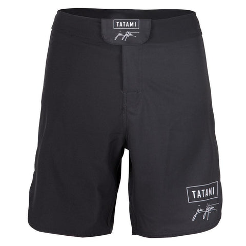 Signature Shorts - Black