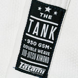 The Tank 950GSM Double Weave