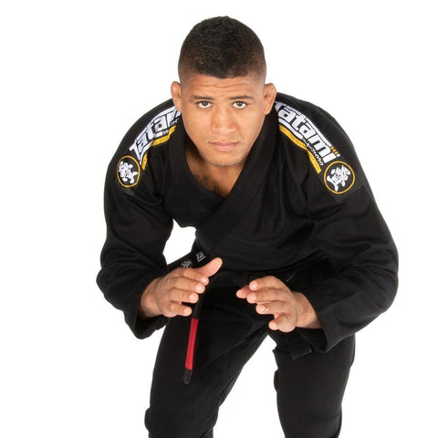 Nova Absolute Black Gi