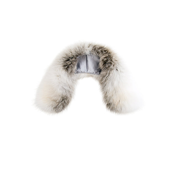 Collar - Fox Fur Collar