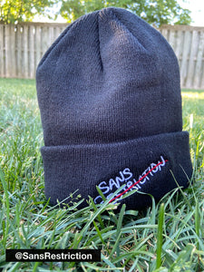 Sans Restriction - Tuque Noir