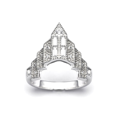 Chrysler ring