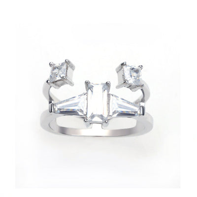 Marnie Sterling Silver Ring