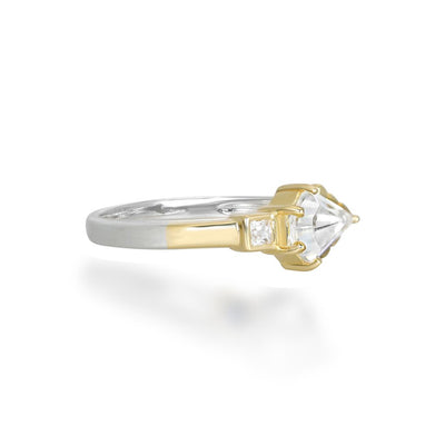 Thea Gold Ring