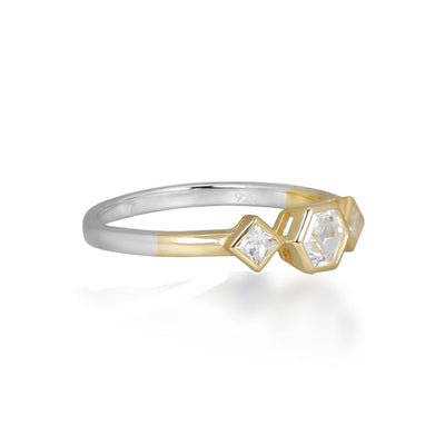 Esme Gold Ring