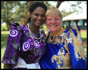 Ten Year Anniversary of Village of Hope Uganda