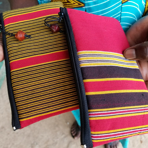 Kikooyi Wallet - Village of Hope - Tabitha Artisans