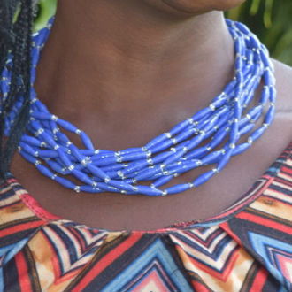 Forgiveness Necklace - Village of Hope - Tabitha Artisans
