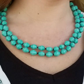 Pure Necklace - Village of Hope - Tabitha Artisans