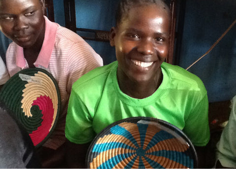 Baskets - Village of Hope - Tabitha Artisans