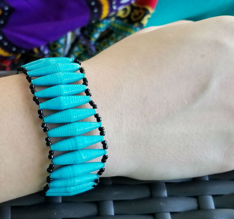 Conqueror Bracelet - Village of Hope - Tabitha Artisans