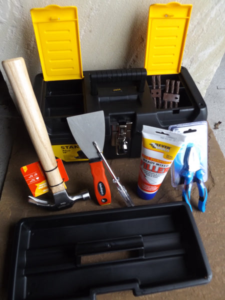 Handy Household Toolbox