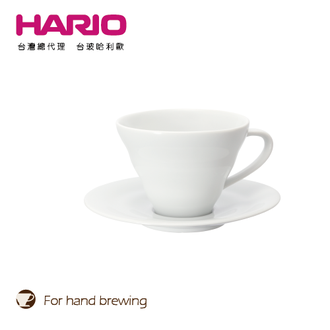 Hario Cup and Saucer