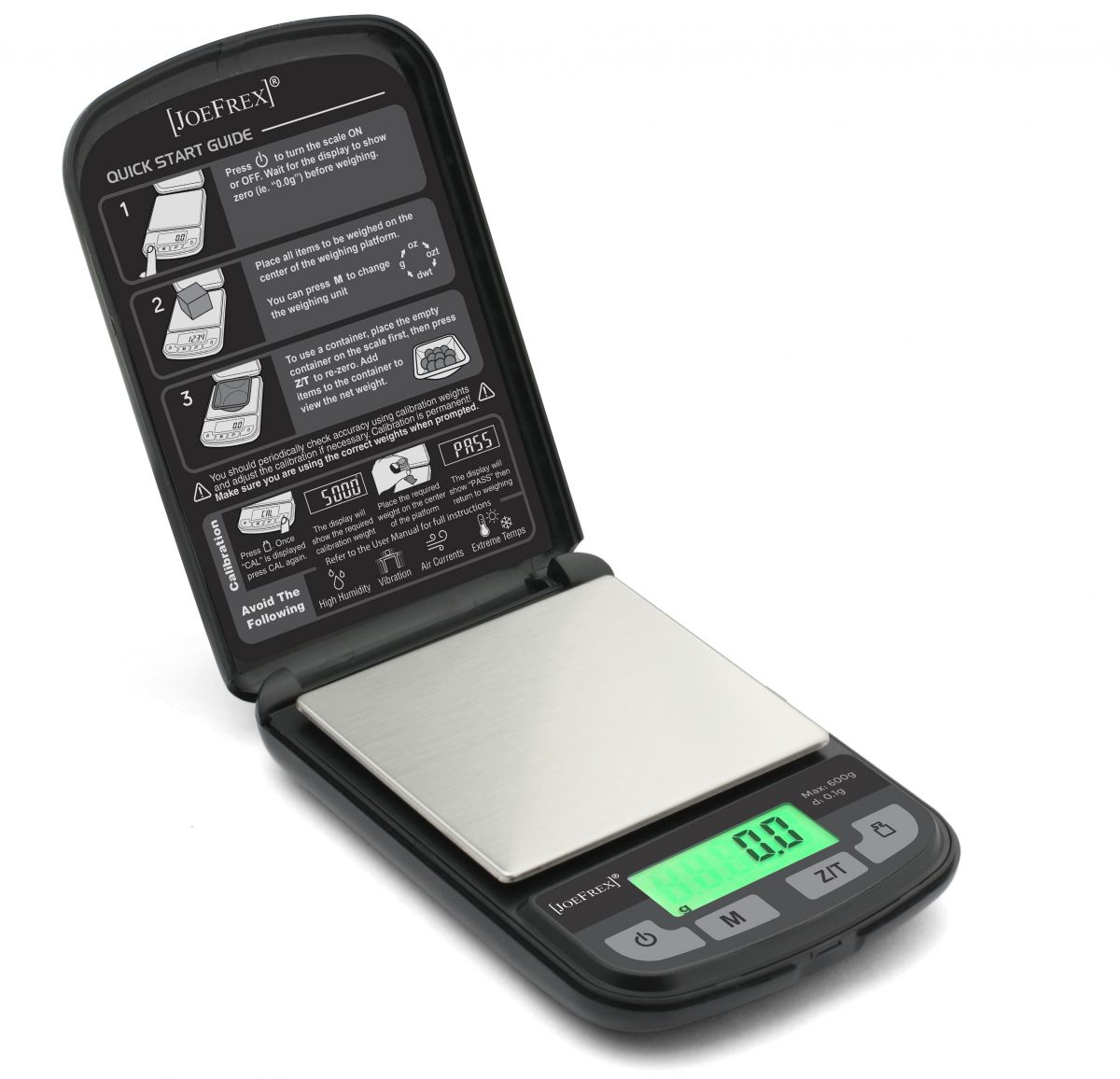 Joe Frex Digital Scale
