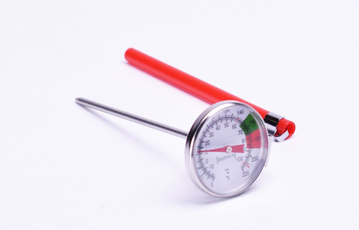 Joe Frex Milk Frothing Thermometer