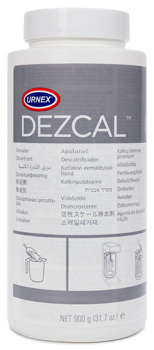 Urnex Activated Descaler Powder