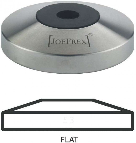 Joe Frex Tamper Base Flat