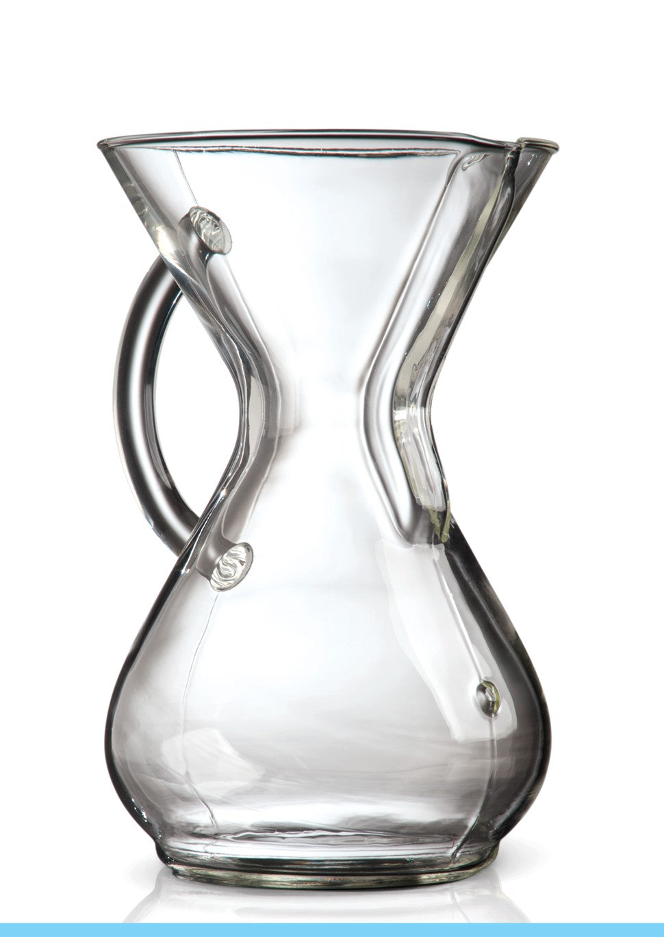 Chemex - 6 Cup Coffeemaker With Handle