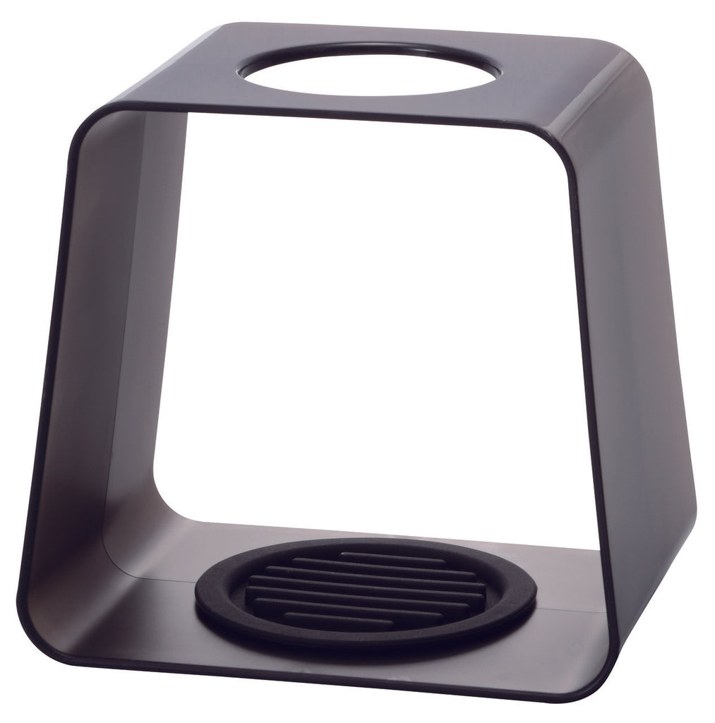Hario Drip Stand Cube Black