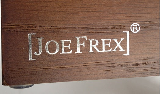 Joe Frex Knockbox Classic brown