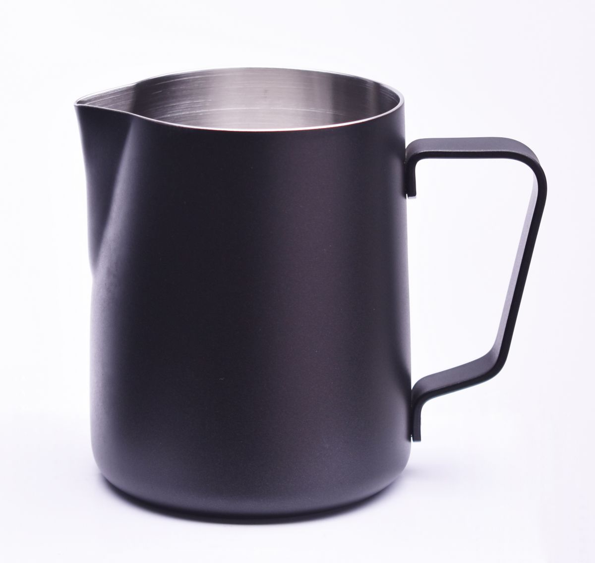 Joe Frex Milk Pitcher powder coated Black 350ml