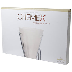 Chemex 3-cup filters