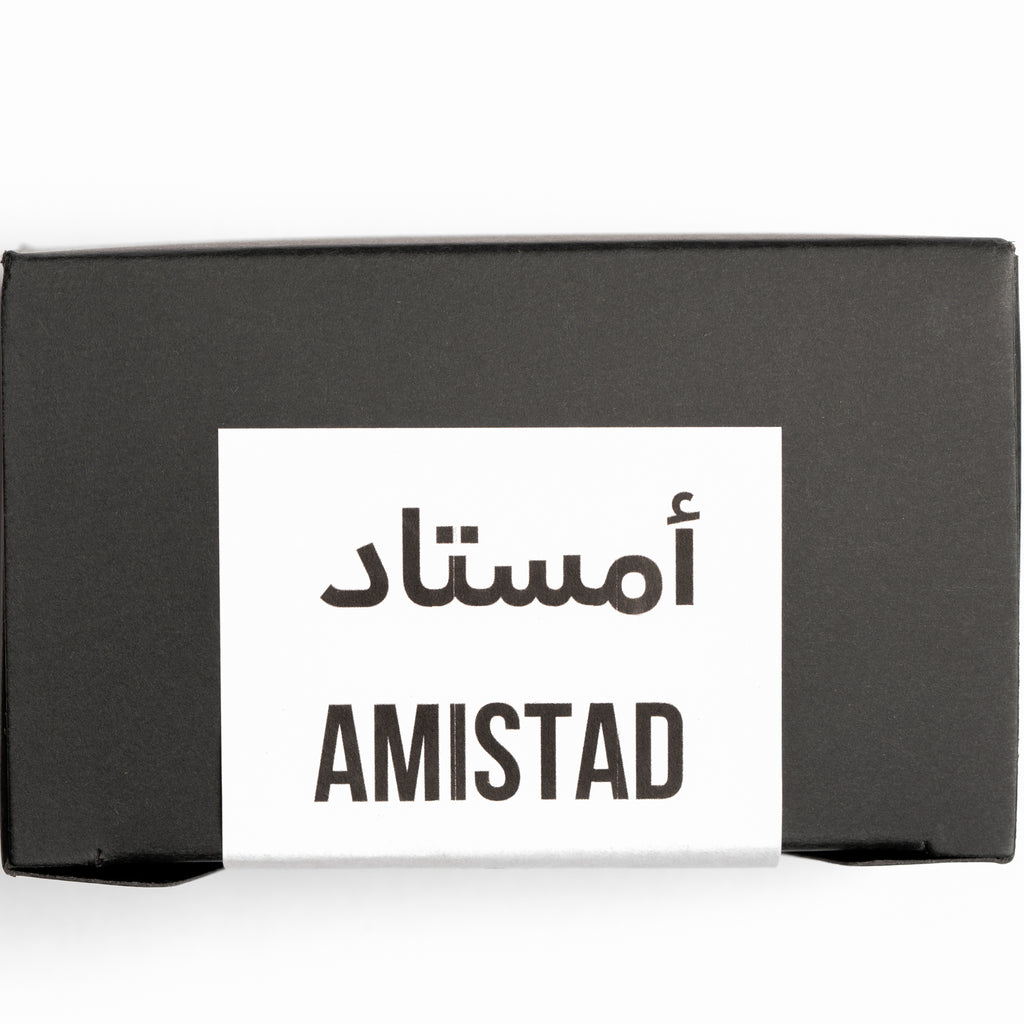 Box of Instant Amistad